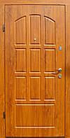 """Входная дверь для улицы """"Портала"""" (Комфорт Vinorit) ― модель Мадрид-3, фото 1"""