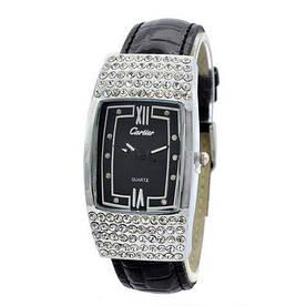 Наручные часы эконом Cartier SSBN-1005-0048