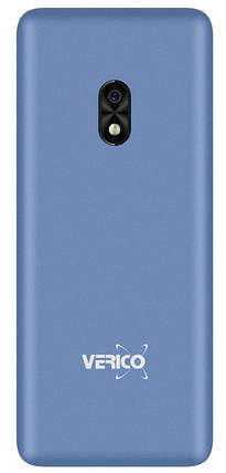 Мобільний телефон Verico Qin S282 Blue Гарантія 12 місяців, фото 2
