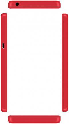 Мобільний телефон Verico Qin S282 Red Гарантія 12 місяців, фото 2
