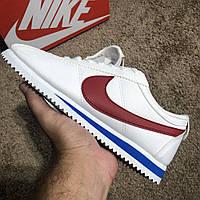 Кроссовки Nike Wmns Classic Cortez White/Varsity Red