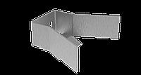 Нижний улавливатель для консольных, откатных та подвесных ворот весом до 800 кг