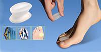 Фиксатор для лечения косточки на ноге