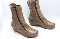 Удобные женские ботинки Luna 2011-V