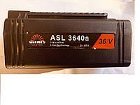 Аккумулятор для пилы и косы Vitals 36 V