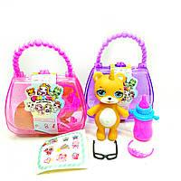 Кукла Poopsie Unicorn Пупси Единорог  в сумочке  + аксессуары