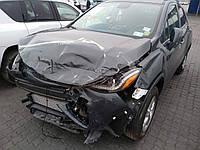 Авторозборка Chevrolet Trax 2018 Gray 1.4 L автомат США