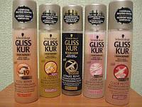 Спрей для волос Gliss Kur