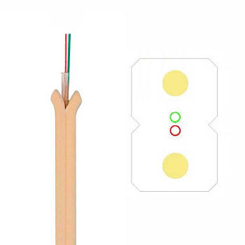 Оптический кабель FIBRAIN VC-DCY(0,1)-4