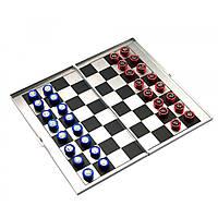 Шахматы дорожные Duke магнитные 16х9х1 см (DN25012)