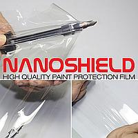 Антигравийная пленка NANOSHIELD EXTRA GUARD 0,61м