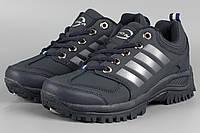 Кросівки унісекс жіночі сині Bona 713H-2 Бона Розміри 36 37 38 39, фото 1