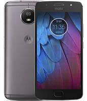 "Смартфон Motorola Moto G5S XT1799 Green Pomelo 4/64Gb NFC, 16/5Мп, 2sim, экран 5.2"" IPS, 3000 mAh, 4G, 8 ядер"
