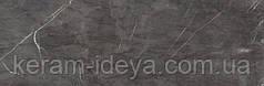 Плитка настенная Baldocer Ancares Grafito 280x850 темно серый