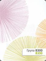 Ткань для рулонных штор В 390
