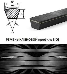 Ремни Z(O)