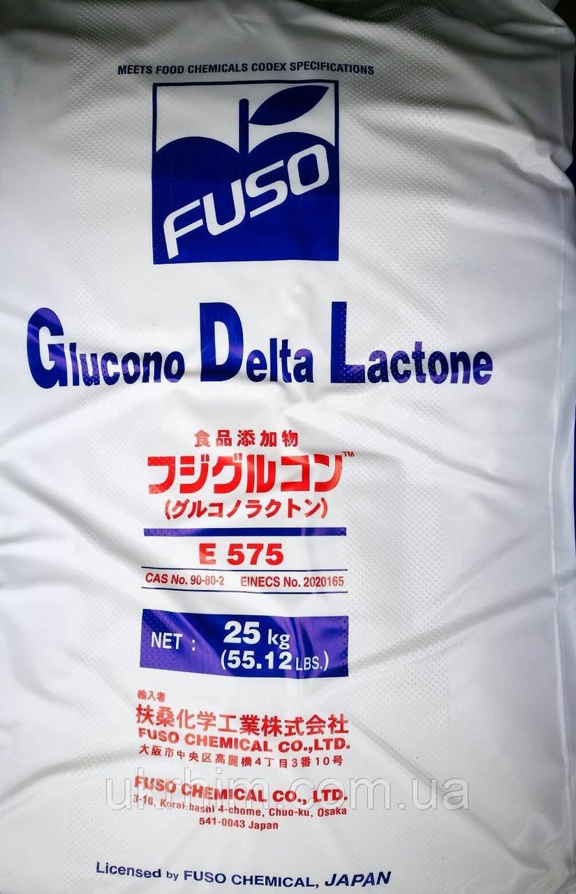 Глюконо-дельта лактон ,ГДЛ