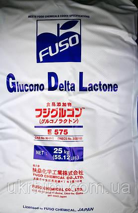 Глюконо-дельта лактон ,ГДЛ, фото 2
