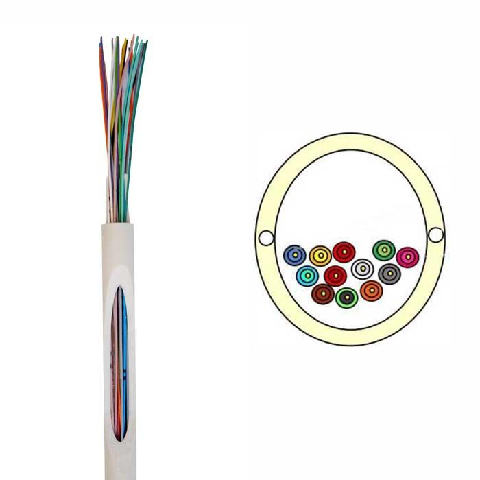 Оптичний кабель FIBRAIN EAC-RAs(0,4)-24