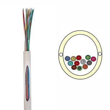 Оптический кабель FIBRAIN EAC-RAs(0,4)-24