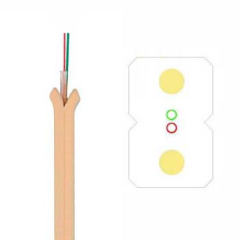 Оптический кабель FIBRAIN VC-DCY(0,1)-2
