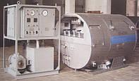 Газификационные кислородные установки  ГУ1,6 ГУ 7,4