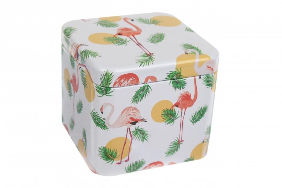 Бляшана Коробка
