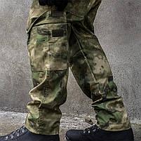 """Лёгкие тактические брюки """"ALPHA PRO"""" A-TACS FG (ARMY), фото 5"""