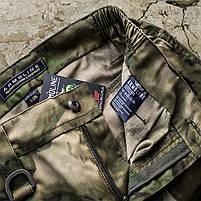 """Лёгкие тактические брюки """"ALPHA PRO"""" A-TACS FG (ARMY), фото 8"""