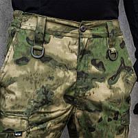 """Лёгкие тактические брюки """"ALPHA PRO"""" A-TACS FG (ARMY), фото 2"""