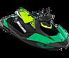 Гидроцикл SPARK TRIXX 90hp 3up IBR Jalapeno and Pear 2020