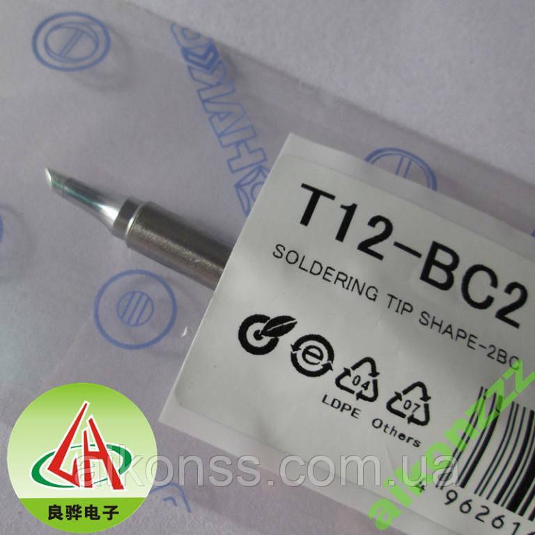 T12 HAKKO T12-BC2 / FX-950 / Жало 70 ватт