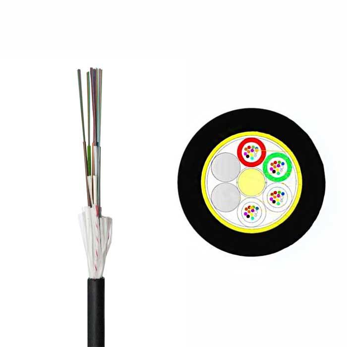 Оптичний кабель FIBRAIN BDC-SI(2,7)-4