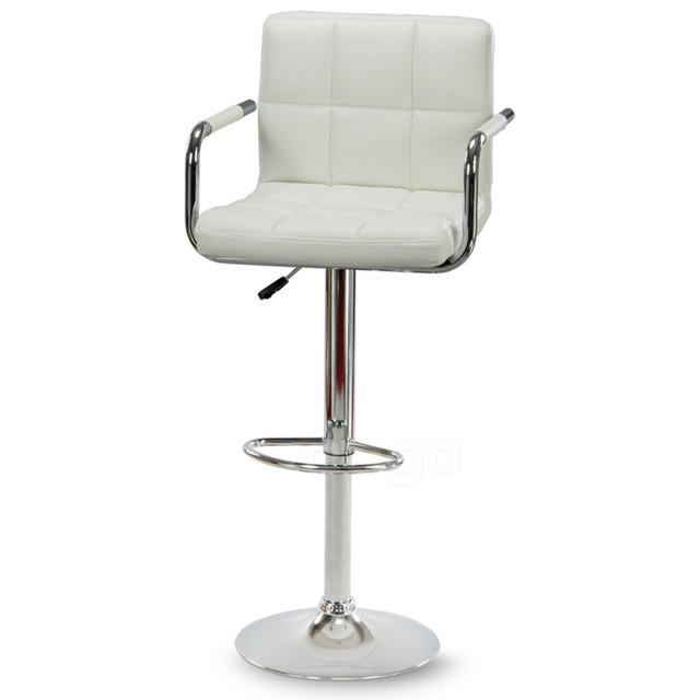 Барний стілець Astana, барне крісло, стілець візажиста