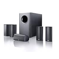 Комплект акустики Canton MOVIE 265 Black