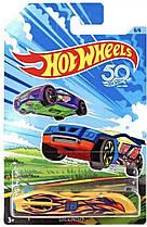 Машинка Hot Wheels Ground FX