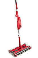Електровіник-швабра As Seen On TV Swivel Sweeper G6 Red (4_556754542)