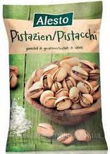 Фісташки смажені солоні Alesto Californian Pistachios 500 г