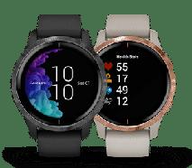Garmin Vivoactive 4 и 4S – смарт-часы с GPS-приемником, улучшенными функциями наблюдения за здоровьем и новой экранной анимацией