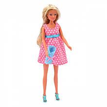 Лялька Steffi вагітна Simba 5733315