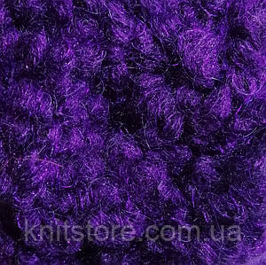 Пряжа YarnArt DAVOS Фиолетовый