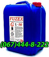 Бытовой антифриз для системы отопления Fuzex G