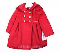Куртка плащ для дівчинки Майорал (Mayoral) 68 см, 6 міс.