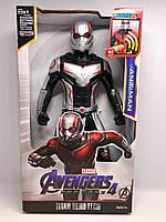 Человек Муравей (Ant-Man) Супергерой Marvel Titan Hero Tech RLX 683