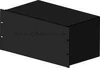 """Корпус металевий 5U-260S в 19"""" стійку Rack 430х260х220, фото 1"""
