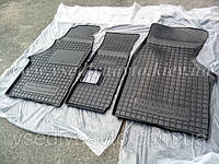 Резиновые коврики Avto-Gumm Volkswagen Transporter T4 '90-03