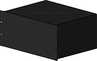 "Корпус металлический 5U-360S в 19"" стойку Rack 430х360х220, фото 1"