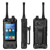 Телефон Rungee W5 black РАЦИЯ