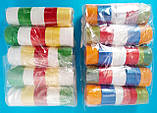 Серпантин цветной 10 мм 10 шт, фото 7