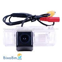 Камера заднего вида iDial CCD-189 для Mercedes Viano 2010 W639, Sprinter 906